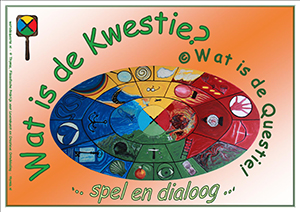Wat is de Kwestie? – Wat is de Questie!
