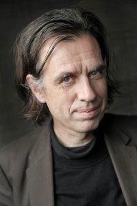 Dirk De Wachter<br />foto Rob Stevens