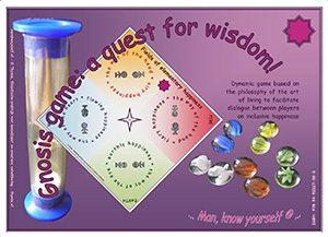 gnosis game: a quest for wisdom